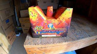 Humdinger By Brothers Fireworks