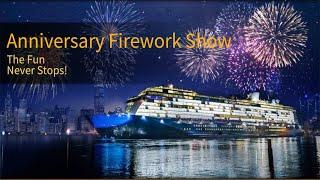 Anniversary Fireworks & Veterans Day Event- Mafia City