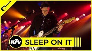 Sleep On It - Fireworks | Live @ JBTV