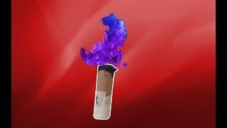 Самодельная Дымовуха По новому