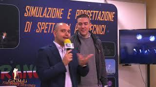 Intervista Francepiro XII edizione International Fireworks Fair - by GECIMALI