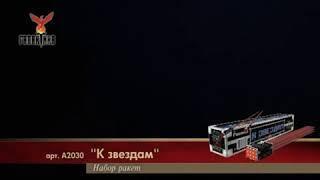 К ЗВЕЗДАМ ПУГАЧ А2030 РАКЕТА