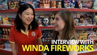 Interview with Winda Fireworks