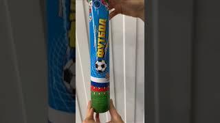 Пневмохлопушка Футбол 30см