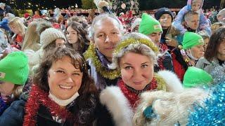 Как снимали фильм Ёлки в Зеленограде ИЛИ КАК МЫ ОТМЕТИЛИ Новый год 2022  в сентябре?