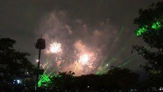 [LIVE]SEOUL FIREWORKS FESTIVAL
