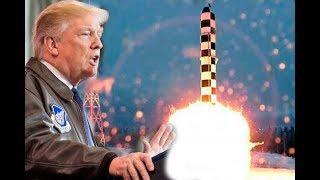 """""""Звездные войны 2.0"""": Америка пытается сделать бесполезными русские гиперзвуковые ракеты..."""