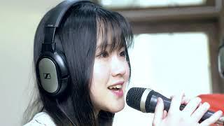 FIREWORKS (INDONESIAN VER. ) - DAOKO × Kenshi Yonezu cover ft. EDELYN & PUNI