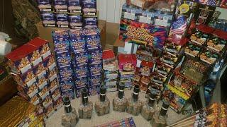 Fireworks Stash small update 2019