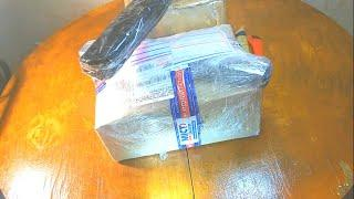 Распаковка 2# Пиротехника на НОВЫЙ ГОД!!!! 1 часть
