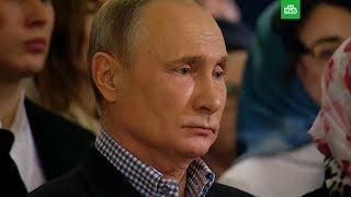Невосполнимая УТРАТА Путина ШОКИРОВАЛА!!!