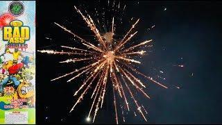 "5"" Badass Canister Shells - Pyro Monster Fireworks"
