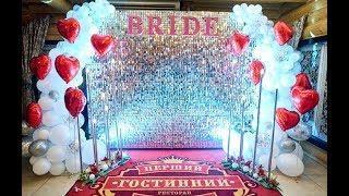 Демоверсия свадьбы 2019 по версии Брайд Кременчуг