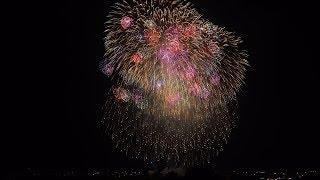 2019 神明の花火(4K) Shinmei Fireworks(UHD)