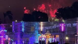 Autumn festival || Fireworks Macau - 2020