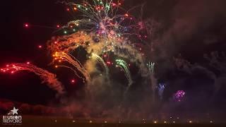 Illusion Fireworks The British Musical Fireworks Championship 2018