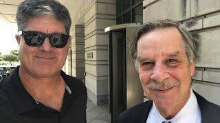 September 10, 2019. Flynn Trial Recap - Fireworks