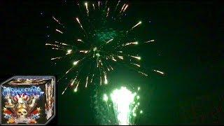 Legend Fireworks: Air Defender 500g DEMO