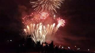 Салют к 500 лет Ивацевичи 24 августа 2019