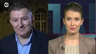 Взрывы в Украине и Петров-Мишкин | Главное | 09.10.18