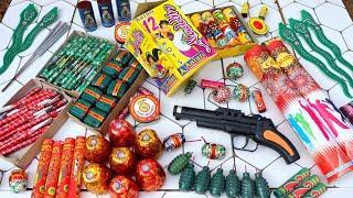 different type of पटाखे testing | पटाखे टेस्टिंग | fireworks testing | Crackers Stash testing 2021