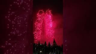 2019 롯데월드타워 불꽃축제 Lotte World Tower Fireworks Festival