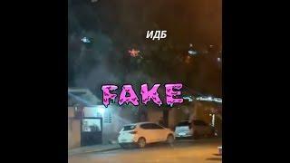 Португалец в шутку привязал фейерверк к дрону