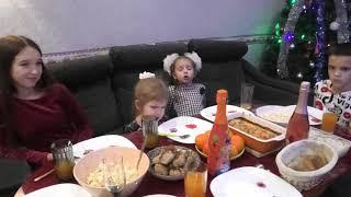 Новый год 2021!!!/Салют/Подарки детям