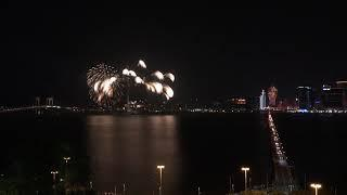 29th Macao International Fireworks Display Contest - National Day China