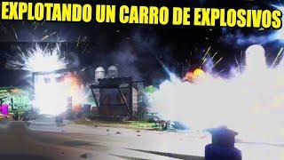 FIREWORKS MANIA - DESTRUYENDO LA GRANJA DEL ABUELO (Y MI RTX 3090)   Gameplay Español