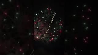 Fireworks is my life...