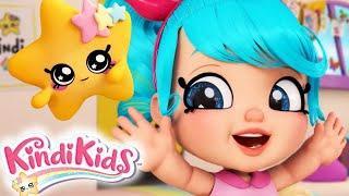 Кинди Кидс | День Вкусняшек - Сборник | Веселый мультфильм для девочек | Kedoo мультики для детей