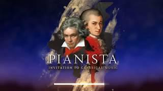Piainsta: Handel - Music for the Royal Fireworks, IV. La Rejouissance (Master)