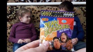 """Bean Boozled"" Челлендж"