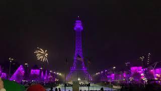 Kings Island Fireworks: The Greatest Show