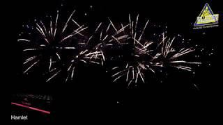 2753 Hamlet Renaissance Evolution Fireworks