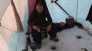 Печальный случай на рыбалке