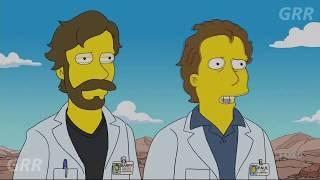Симпсоны Лучшие моменты #16 30 сезон