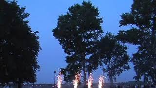 программа фонтаны звезда вертушка