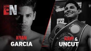 fireworks - ryan garcia vs franciso fonseca EsNews Boxing