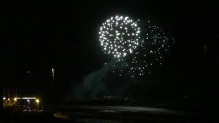 BANG BOOM Week 3 Blackpool Championship Fireworks 2019