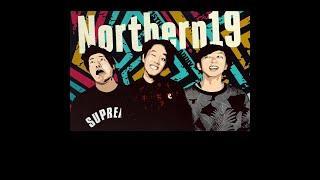 Northern19 acoustic & secret track MIX