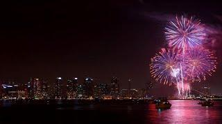 Big Bay Boom cancels 2020 fireworks show due to coronavirus pandemic