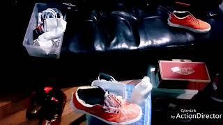 Fun-Tuts : Cleaning Vans x Nasa Voyager Fireworks