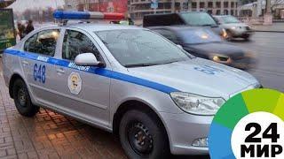 Белорусская милиция 9 мая перейдет на усиленный режим службы - МИР 24