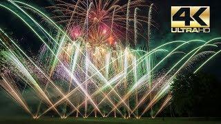 ⁽⁴ᴷ⁾ XXL 50th Birthday fireworks! - Geburtstag Feuerwerk - Heron Fireworks - Vuurwerk