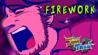 FIREWORK FULL COVER (JONTRON OFFICIAL)