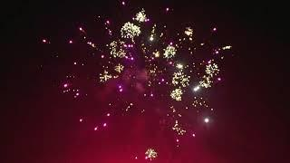 Фейерверк Ночное представление, салют на 150 залпов 1.2 дюйм(а) C100