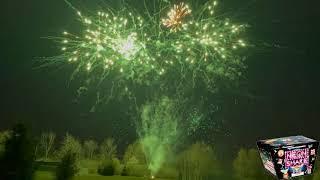 American Fireworks, Demo Night 2021