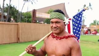 4th of July Fireworks and Concert at the Hukilau Marketplace